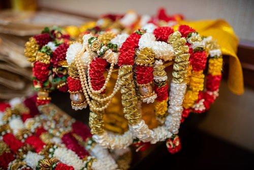garlands  decoration  garland