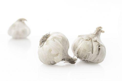 garlic vegetables food