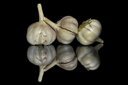 garlic food vegetables