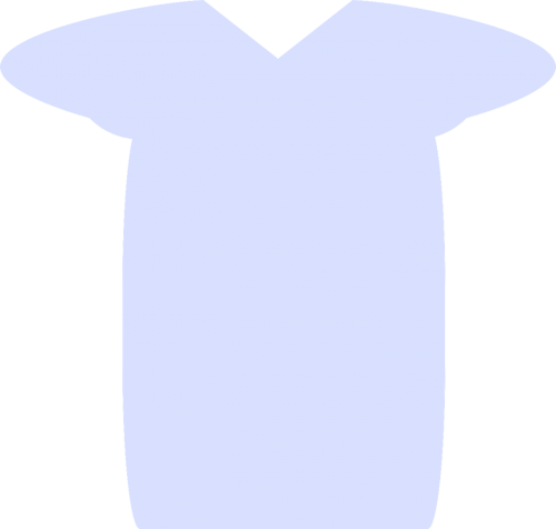garments outfit dress