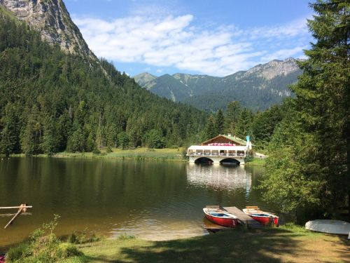 garmisch keeper lake partenkirchen