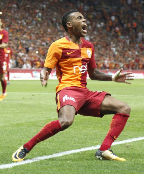 garry mendes rodrigues galatasaray lion