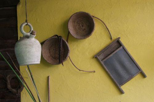 gartendeko wall decoration feel at home