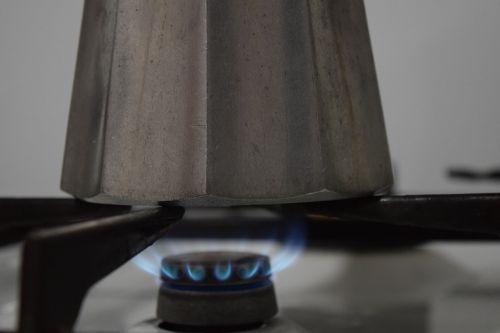 gas gas flame gas stove