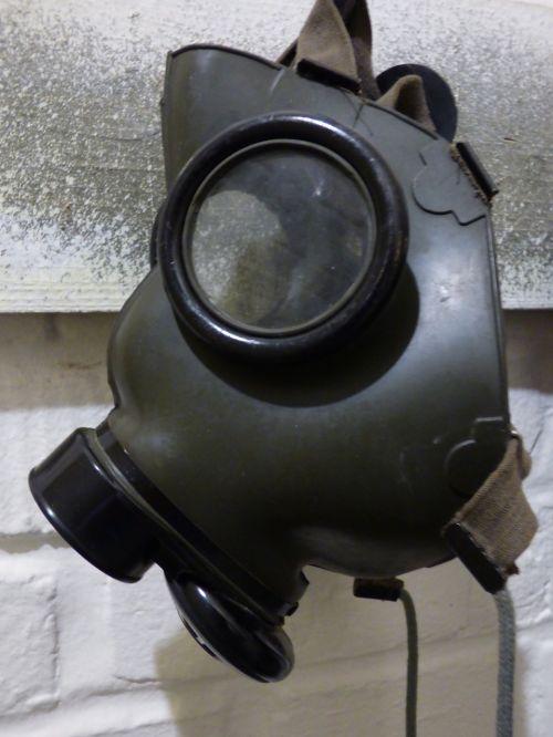gas gas mask mask