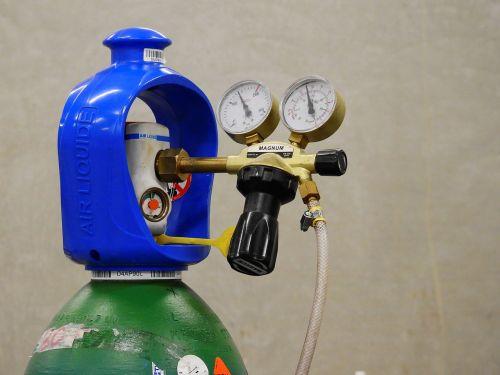gas weld welder