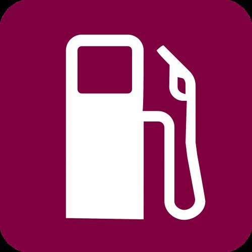 gas pump petrol pump