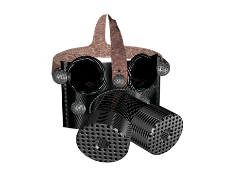 gas mask mask end time