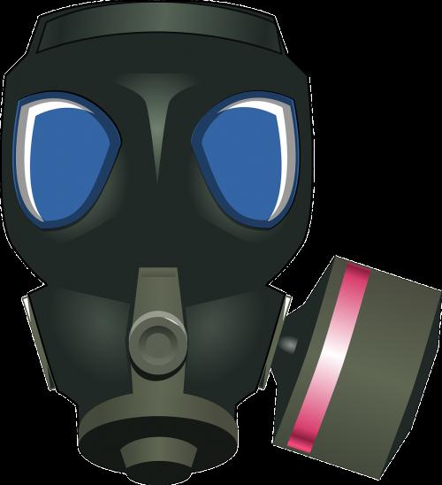 gasmask respirator war