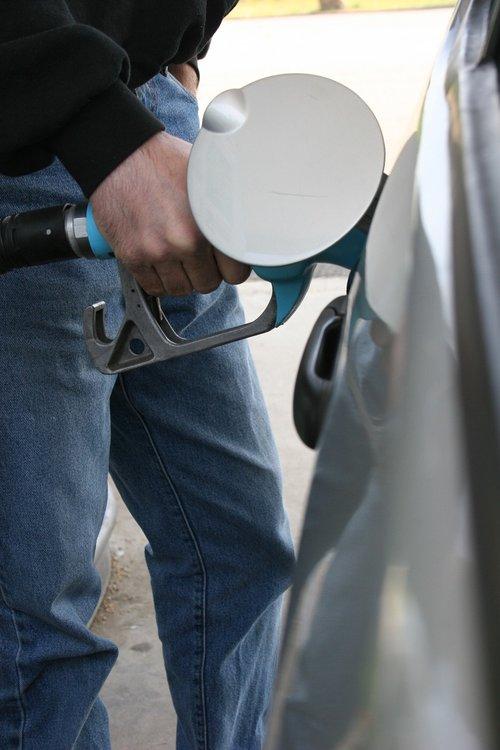 gasoline  service station  diesel fuel