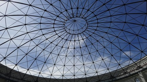 gasometer  roof  architecture
