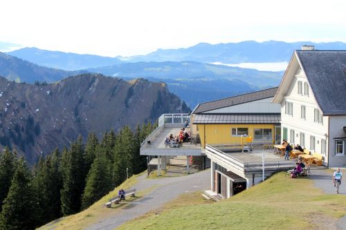 gastronomy inn mountain guest house