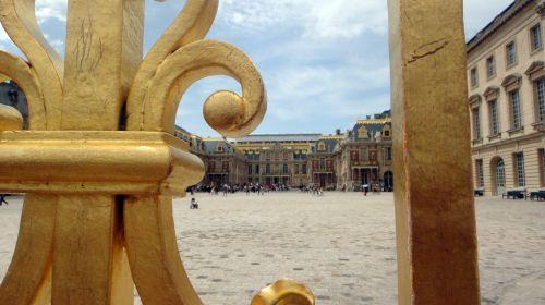 gate france tourism