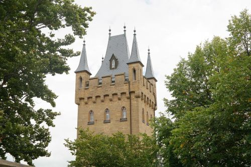 gate tower tower castle