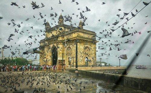 gateway  india  mumbai
