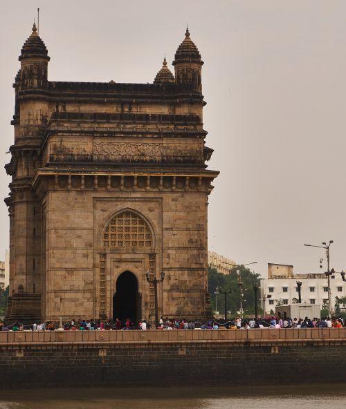 gateway of india gateway india