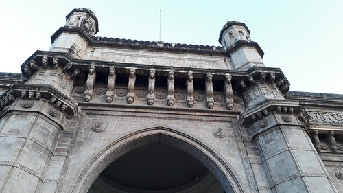 gateway of india  indian place  mumbai