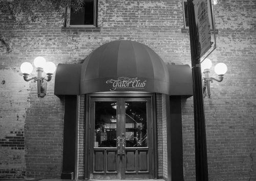 gator club sarasota town