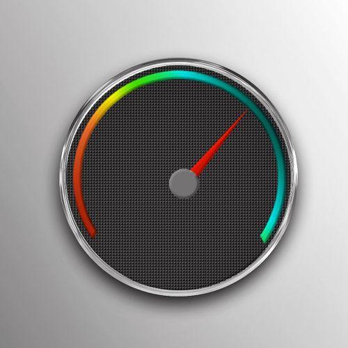 gauge speedo ad