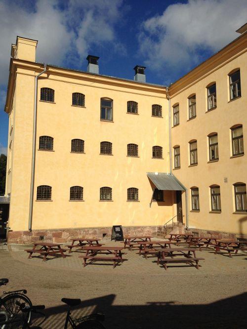 gävle museum prison