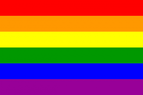 gay flag pride