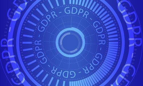 gdpr  regulation  protection