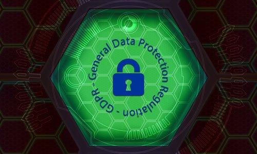 gdpr  legislation  privacy