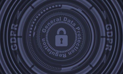 gdpr  legislation  protection