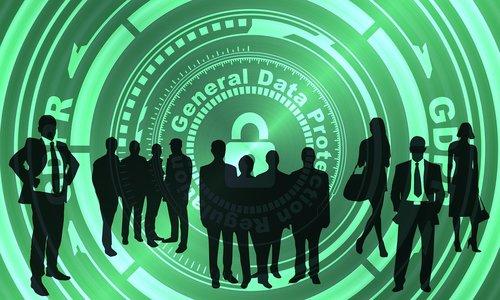 gdpr  business  data