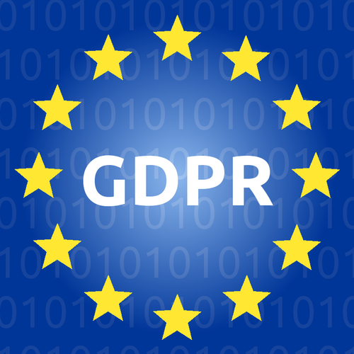 gdpr  symbol  privacy