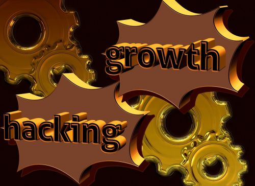 gear growth hacking 3d