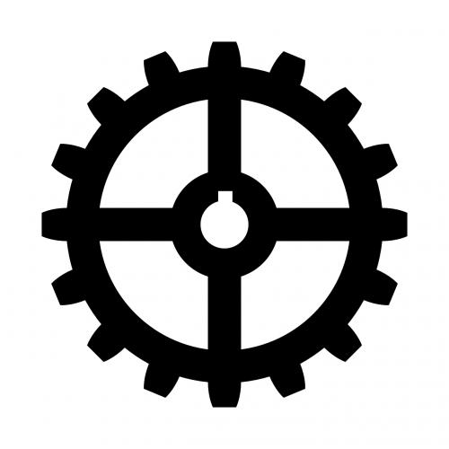 gear cog cog wheel