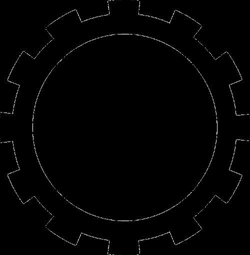gear cog wheel
