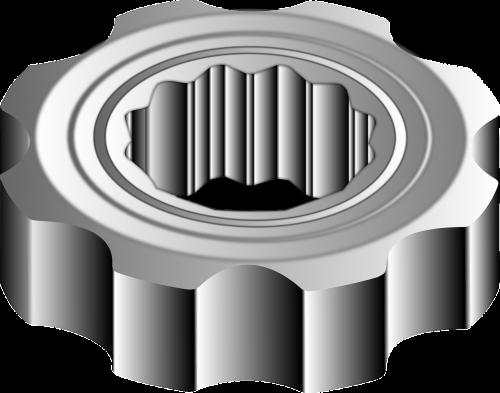 gear rotation tools