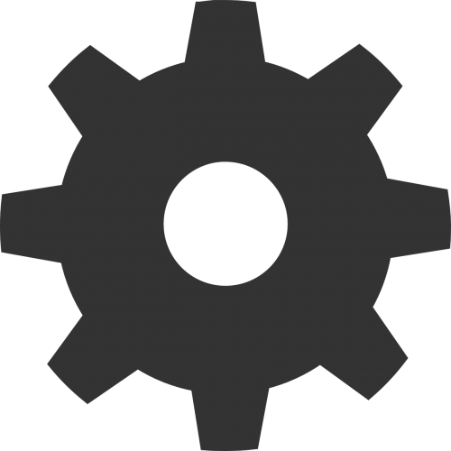 gear system operating system
