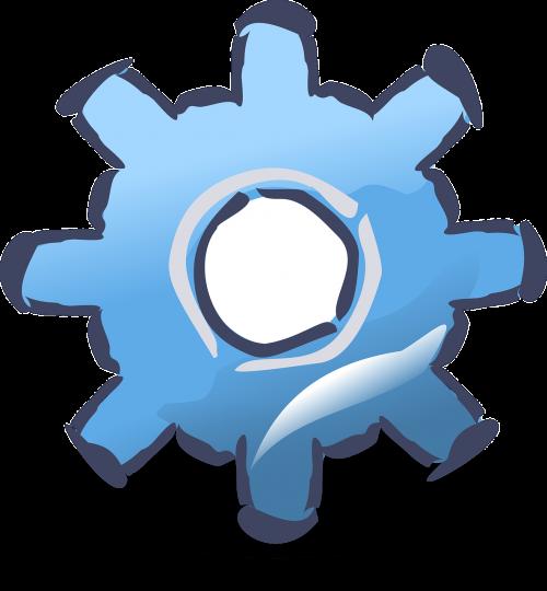 gear machinery cogwheel