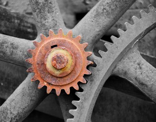 gear technology gears