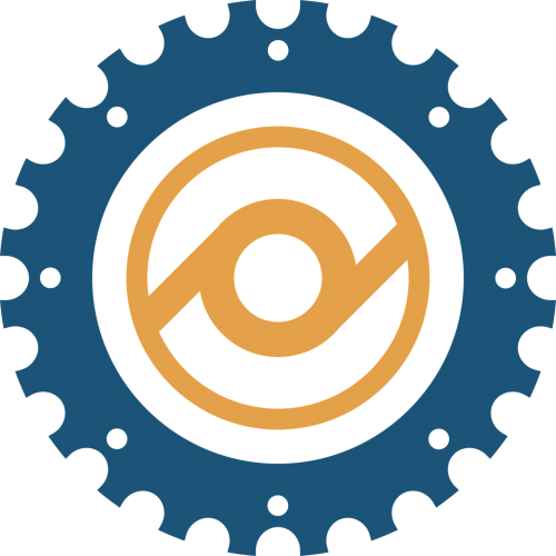 gear logo design