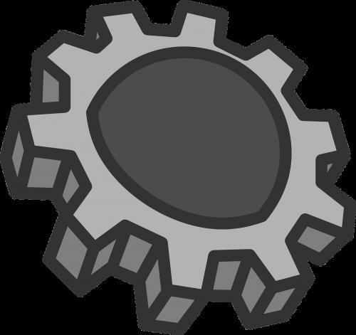 gear cog cogwheel