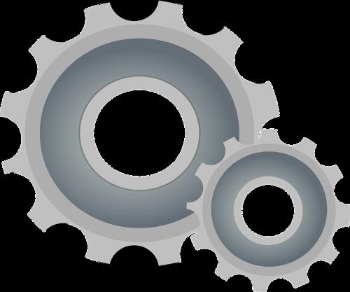 gear cogwheels gearwheel