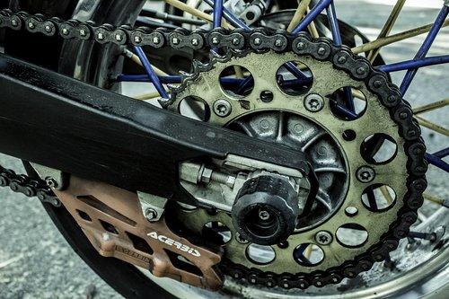 gear  mechanical  arts