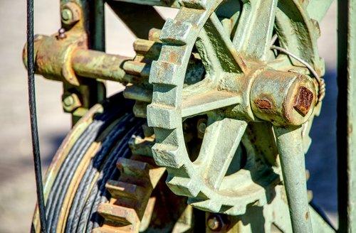 gear  mechanics  technology