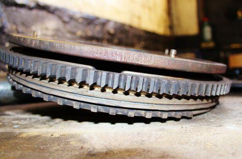 gear workshop spare parts