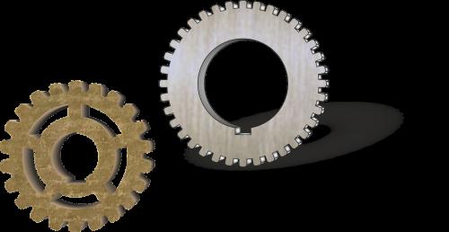 gear wheel gear mechanics