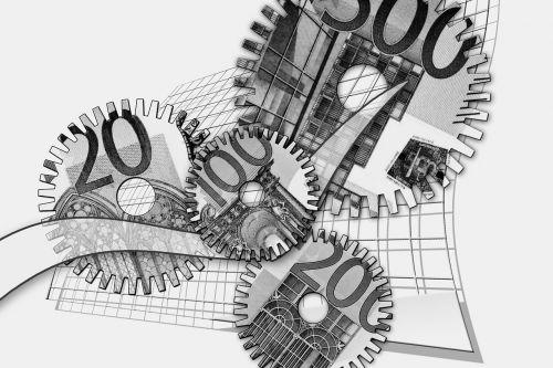 gears euro forex