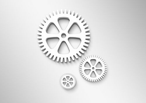 gears workflow work
