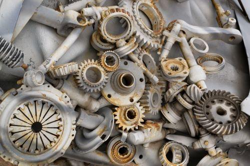 gears screw transmission