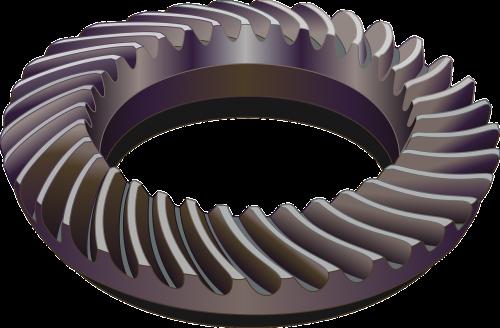 gears spiral bevel gears bevel gear
