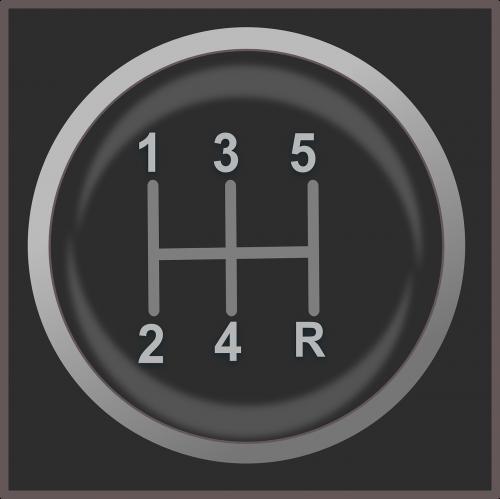 gearshift shift knob gear lever