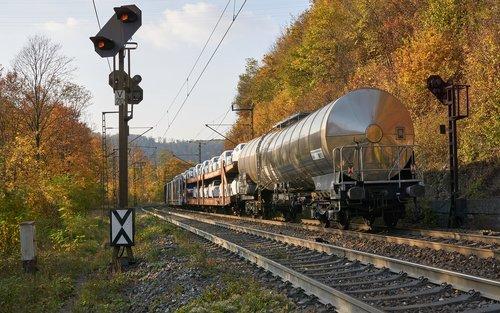 geislingen-climb  fils valley railway  freight train
